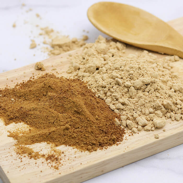 Coconut Sugar Granulated and Powder