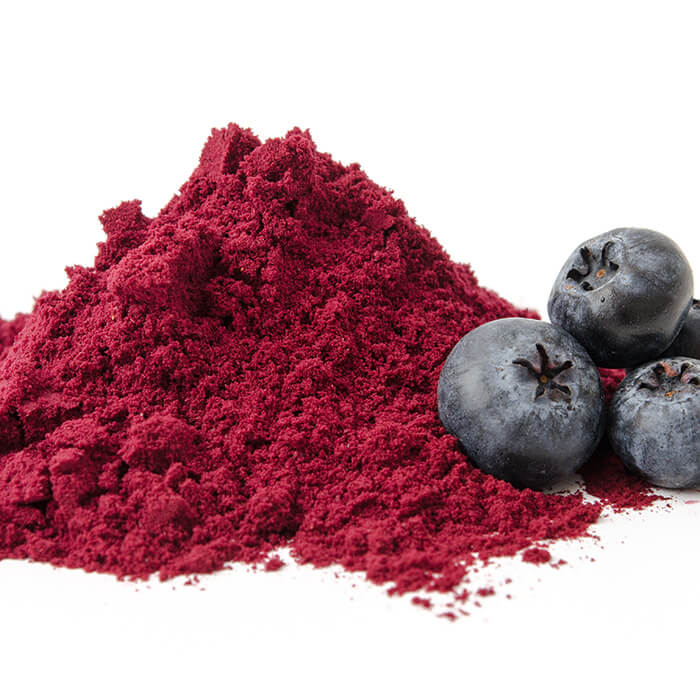 Fruit Powder