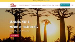Smirks new homepage